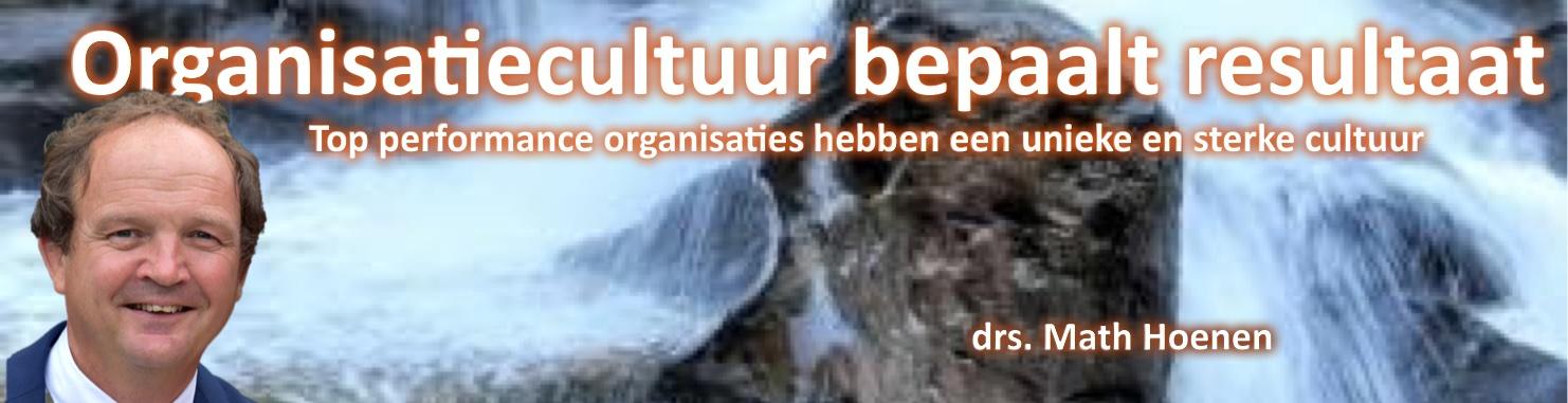 Organisatiecultuur.top